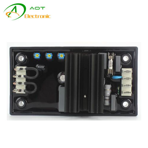 R230 Genset Electronic 150kva AVR Automatic Voltage Regulator