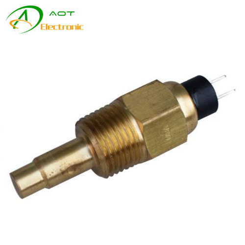 Generator Water Temperature Sensor NPT 1/2 and 3/8