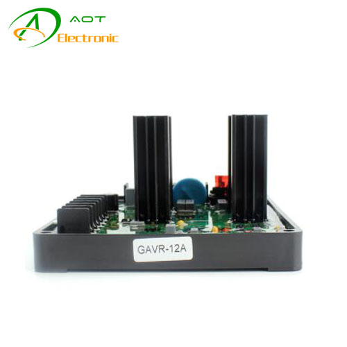 Generator Automatic Voltage Regulator GAVR-12A