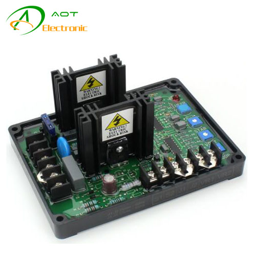 Automatic Voltage Regulator GAVR 15A for Generator