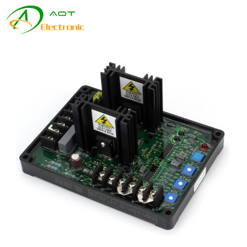 Brushless Type Generator AVR GAVR-20A