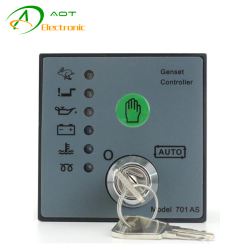 Automatic Intelligent Generator Controller DSE701