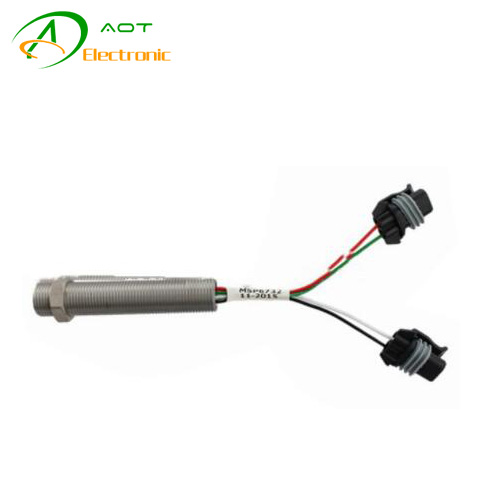 Magnetic Speed Sensor MSP6732 MPU Magnetic Pickup