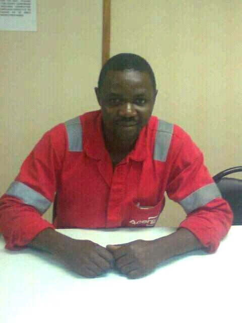 Generator Spare Parts Agency Mr.Julius from Douala Cameroon
