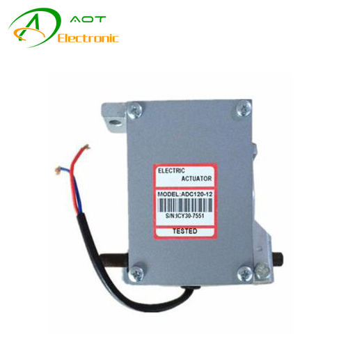 Generator Actuator ADC120-12V for Cummins Engine