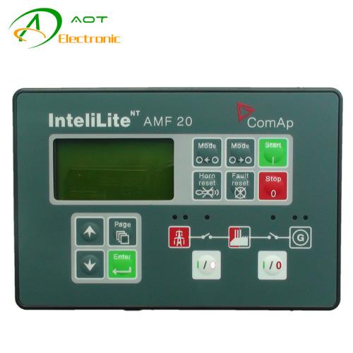 Intelilite Amf 20 Comap Controller For Diesel Genset