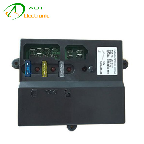 12V Engine Interface Module EIM Plus 630-465 for Generator