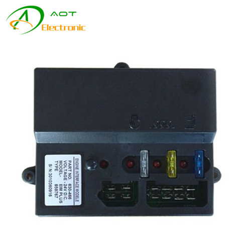 24V Engine Interface Control Module Electric EIM 630-466