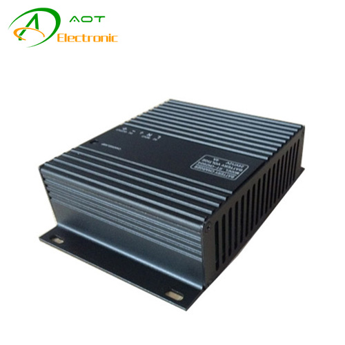 4A Intelligent Generator Battery Charger CH2804 12V24V 4A