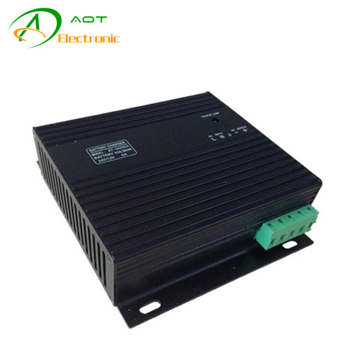 6A Diesel Generator Part Battery Charger CH2806 12V24V 6A with Factory Price
