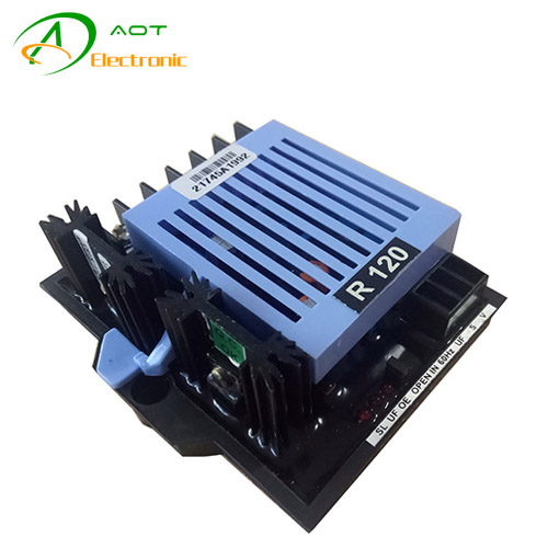 generator avr r120 ac automatic voltage regulator circuit. Black Bedroom Furniture Sets. Home Design Ideas