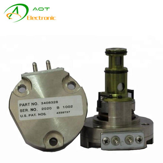 24V Electronic Governor Actuator 3408328 for Generator