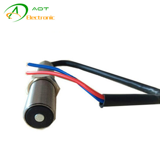 MSP675 Magnetic Pickup Sensor for Generator
