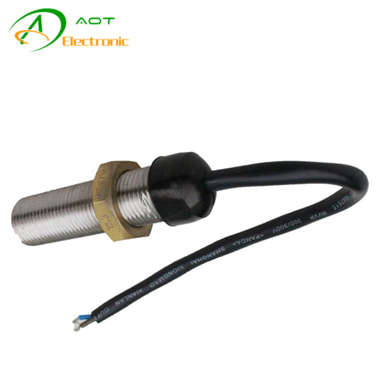 Generator Magnetic Pickup Sensor MSP6719 Engine Rotation Sensor
