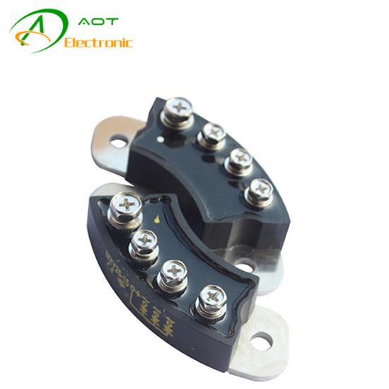 Brushless Generator Rotation 3 Phase Half Bridge 25a