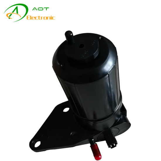 Portable Electric Diesel Engine Generator Fuel Pump Intank