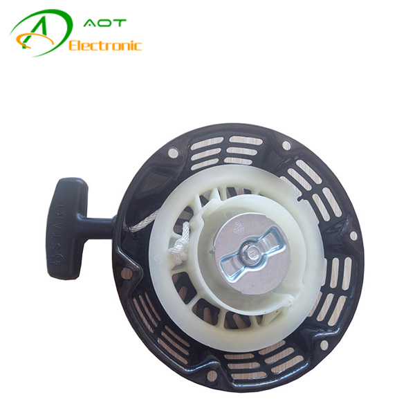 Recoil Starter for Gasoline Generator Parts