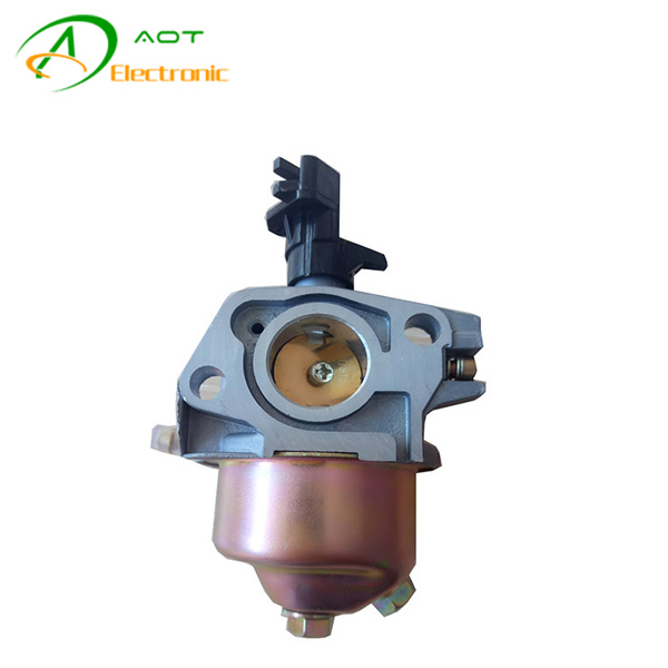 Aluminium Alloy Gasoline Engine Parts Carburetor P19-101