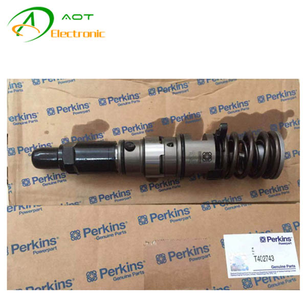 Perkins Oil Injector T402743 for Generator