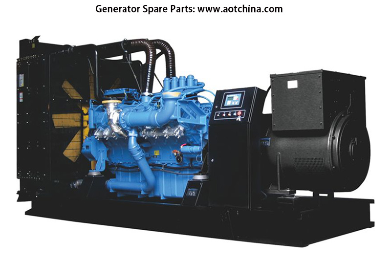 The reasons and solutions for diesel genset can not start